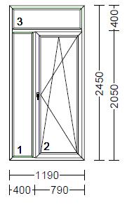 109 kunststoff terrassent r relebo fensterb rse. Black Bedroom Furniture Sets. Home Design Ideas