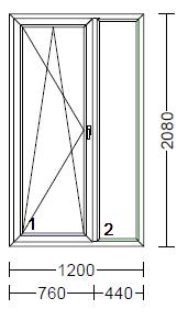 111 kunststoff terrassent r relebo fensterb rse. Black Bedroom Furniture Sets. Home Design Ideas